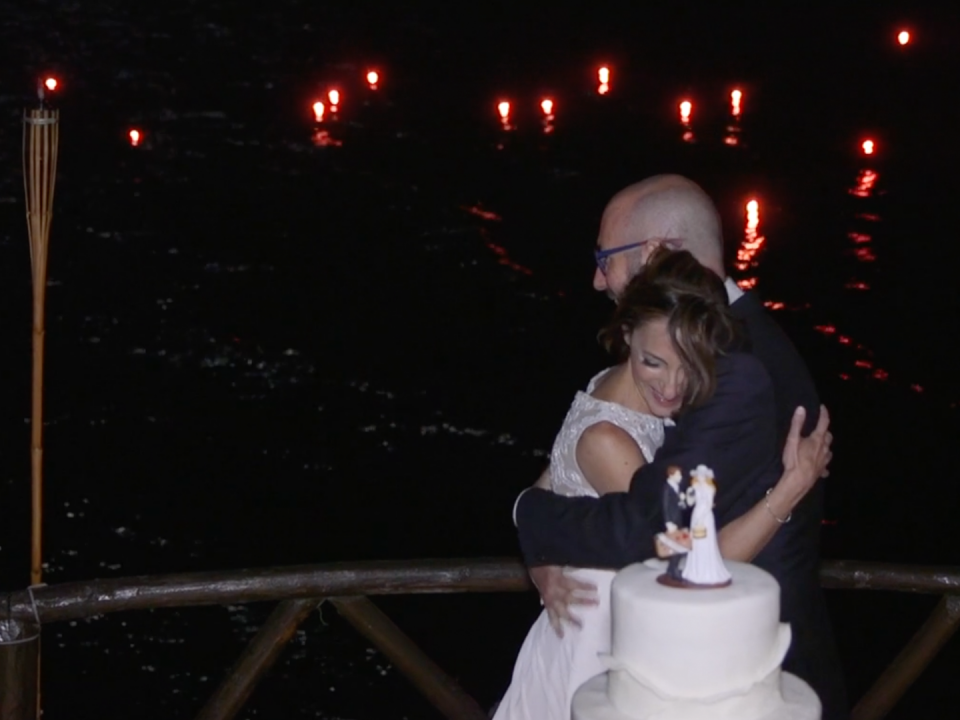 De Rosa Wedding Videographer Video Marianna e Andrea